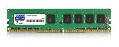 Модуль памяти DDR4 16GB/2133 GOODRAM (GR2133D464L15/16G)