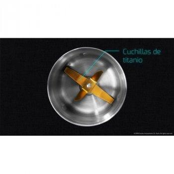 Кавомолка Cecotec Compact Titanmill 300 DuoClean CCTC-01559 (8435484015592)