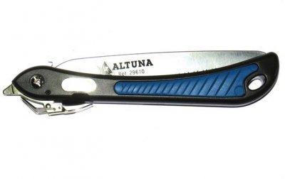 Ножовка садовая Altuna раскладная с прямым лезвием 180 мм (29610.A)
