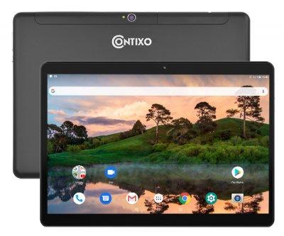 Планшет-Телефон CONTIXO GT 1170 4G 32GB ROM + Чехол-клавиатура + Карта памяти 64GB