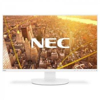 Монітор NEC EA271F White (60004634)