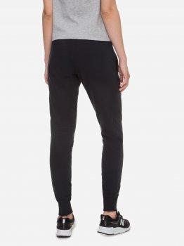 Спортивні штани New Balance Ess Ft WP03530BK Чорні