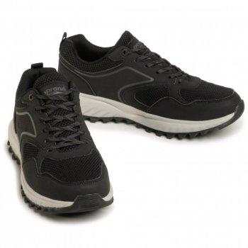 Ботинки Sprandi MP07-91352-01 Черные