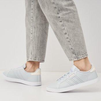 Кеди Adidas Courtpoint Base FY8411 Halblu/Halblu/Cwhite