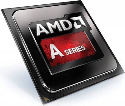 Процессор AMD A8 X4 9600 (3.1GHz 65W AM4) Tray (AD9600AGM44AB)