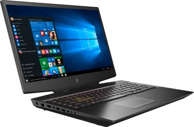 Ноутбук HP Omen 17-cb1046nr (1M8G5UA)
