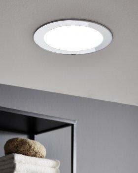 Світильник настінно-стельовий Eglo FUEVA 1 (96056)