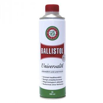 Масло збройне 500 мл Klever Ballistol IB01806