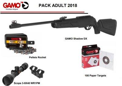 Комплект Gamo Adult (61100295-PI18)