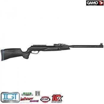 Пневматическая винтовка Gamo Speedster IGT 10X GEN2 177 (61100385-IGT)