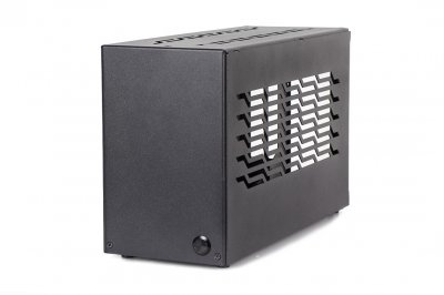 Корпус CustomMod SX 7.1L rev.2 rbc Riser PCI-E 300 мм (CM-SX71RBCV2)