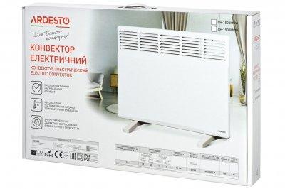 Обогреватель электрический ARDESTO CH-1500M, 1500кВт