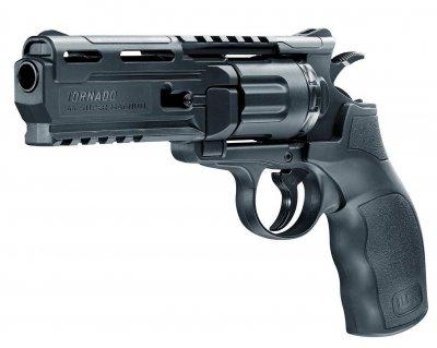 Револьвер пневматический Umarex UX Tornado
