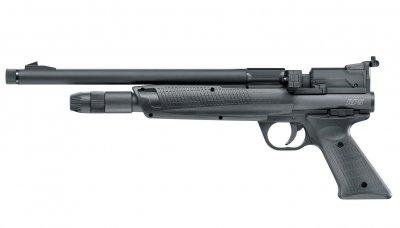Пистолет пневматический Umarex RP5