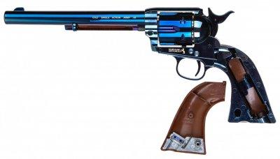 """Пистолет пневматический Umarex Colt SAA .45-7,5"""""""