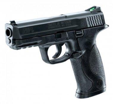 Пистолет пневматический Umarex Smith & Wesson M&P40