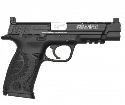 Пистолет пневматический Umarex Smith & Wesson M&P 9L Sport Edition