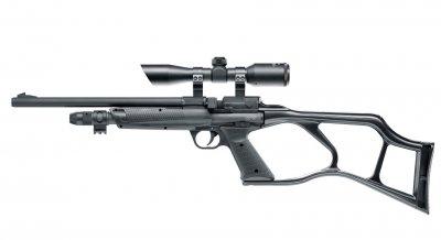 Пистолет пневматический Umarex RP5 Carbine Kit