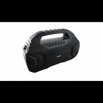 Колонка Bluetooth Jonter M100 c микрофоном Черный