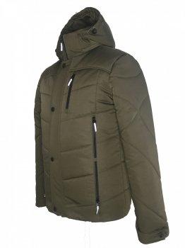 Куртка Season П 109 Хакі