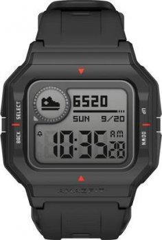 Смарт-годинник Amazfit Neo Black (697440)