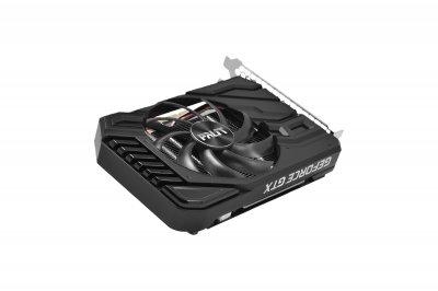 Відеокарта GF GTX 1660 Super 6GB GDDR6 StormX OC Palit (NE6166SS18J9-161F)