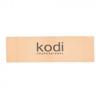 Чохол змінний для розкладного стільця для візажистів Kodi Бежевий (20058883)