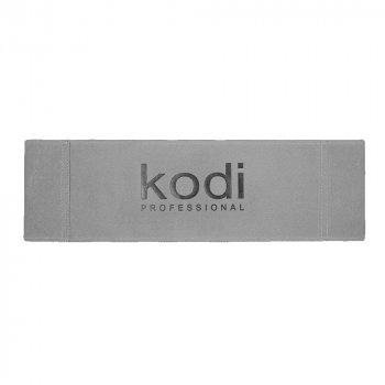 Чохол змінний для розкладного стільця для візажистів Kodi Сірий (20058890)