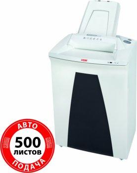 Шредер HSM Securio AF500 (0.78х11) (4026631050685)