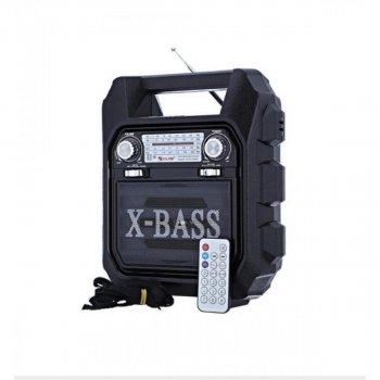 Радіоприймач GBX Golon RX-688 BT (007614)