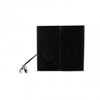 Колонки для ПК комп'ютера GBX FnT-101 black (005130)