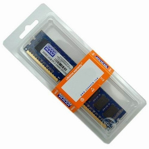 Оперативна пам'ять GOODRAM 4 GB DDR3 1600 MHz (7900754)