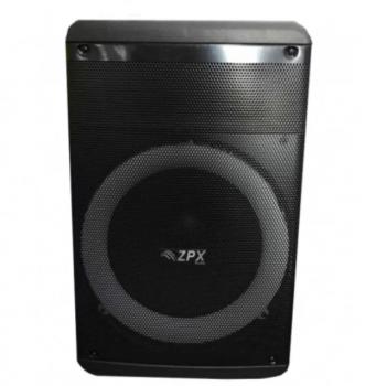 Портативна колонка Акустична система ZPX ZX7778 на акумуляторі USB Bluetooth FM SD TF 350 Вт