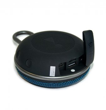 Bluetooth портативна колонка Clip3 Синій (1008067-Blue-1)
