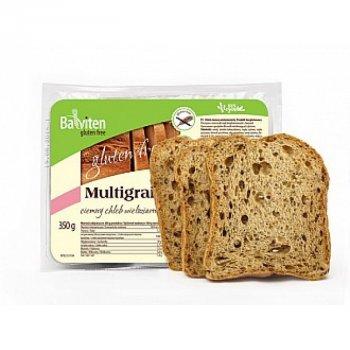 Хлеб Balviten темный крупнозерновой 350г