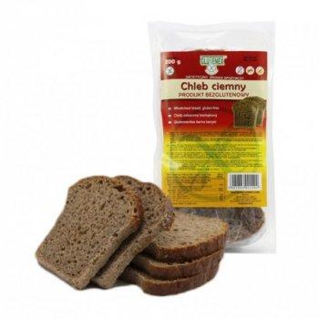 Хлеб Glutenex черный 200г