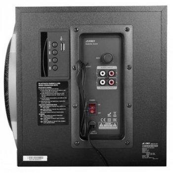 Акустична система F D A-521X black