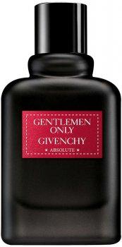 Парфюмированная вода для мужчин Givenchy Gentlemen Only Absolute 50 мл (3274872334168)