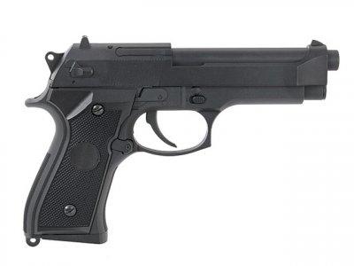 Пістолет Cyma Beretta M92F/M9 CM.126 AEP (Страйкбол 6мм)