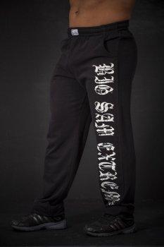 Спортивные штаны Big Sam 0932 Черные