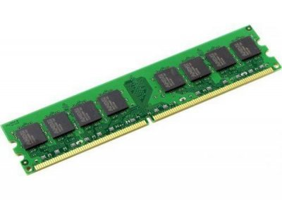 Пам'ять DDR2 RAM 2GB AMD 800MHz PC2-6400 (R322G805U2S-UG)