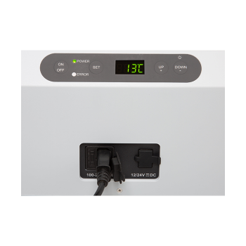 Компресорний автохолодильник морозильна камера Mobicool FR 60 AC/DC