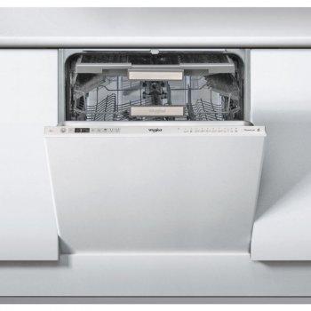 Встраиваемая посудомоечная машинка WHIRLPOOL WIO 3T123 PEF