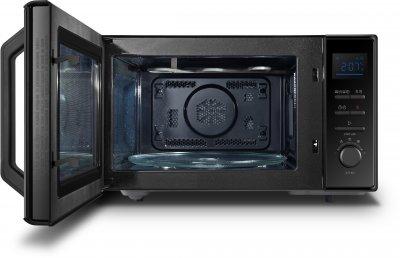 Мікрохвильова піч Toshiba MW2-AC25TF(BK)