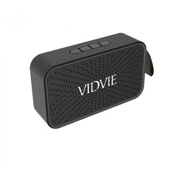 Акустическая система VIDVIE GO 910B Black (vidvie910B)