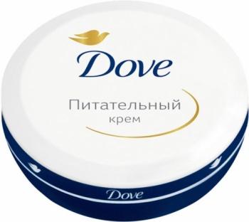 Крем Dove универсальный питательный, 75 мл (024944)