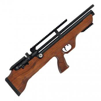 PCP винтовка Hatsan Flash PuP S