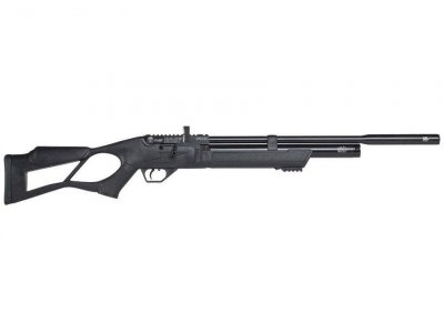 PCP винтовка Hatsan FLASH SET