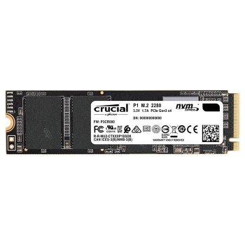 Crucial P1 CT500P1SSD8 (CT500P1SSD8)