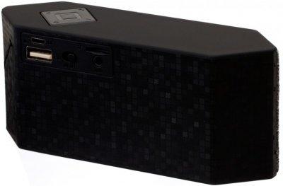 Портативная Bluetooth Колонка K71 ( 28564 ) Черный